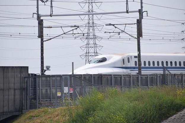 東海道新幹線の写真0005