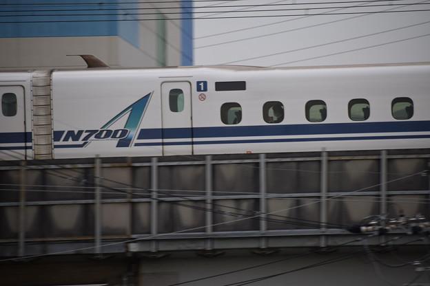 東海道新幹線の写真0007