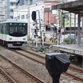Photos: 香里園駅の写真0001