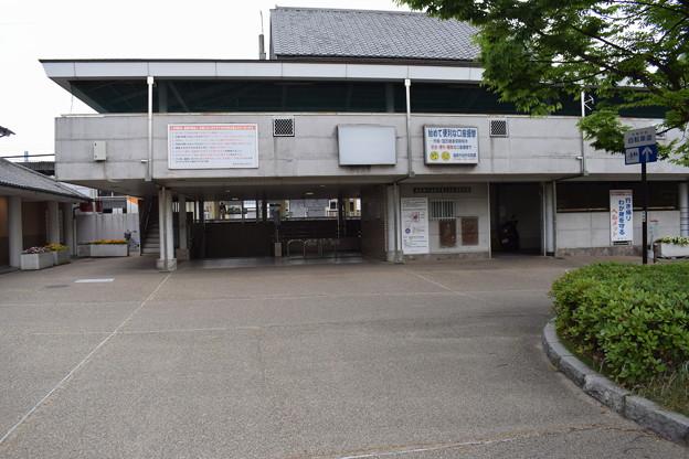 橿原神宮前駅周辺の写真0003
