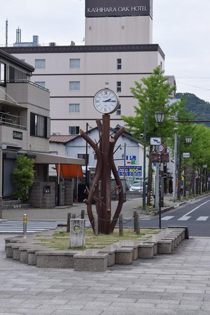 橿原神宮前駅周辺の写真0009
