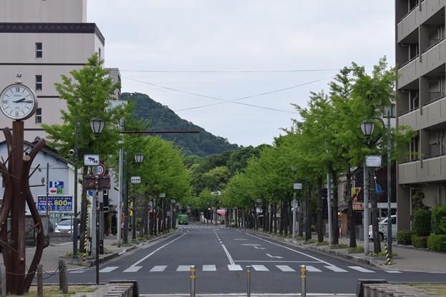 橿原神宮前駅周辺の写真0010