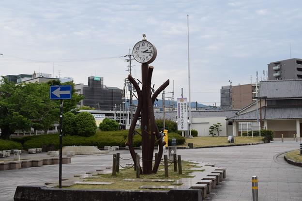 橿原神宮前駅周辺の写真0011