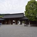 橿原神宮の写真0159