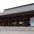 橿原神宮の写真0164