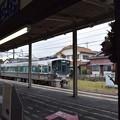 Photos: 御所駅の写真0006