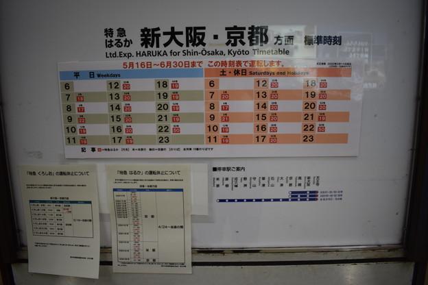 天王寺駅の写真0011