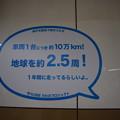 Photos: 地下鉄三宮駅の写真0012