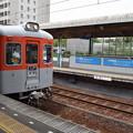 Photos: 谷上駅の写真0344