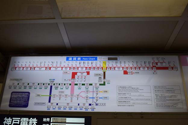 谷上駅の写真0357