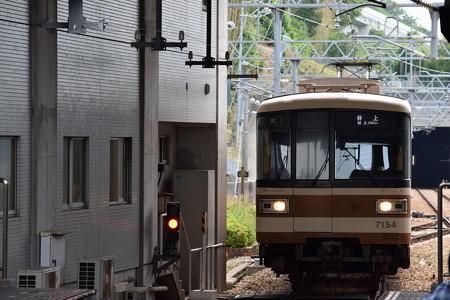 谷上駅の写真0389