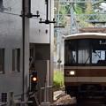 Photos: 谷上駅の写真0389