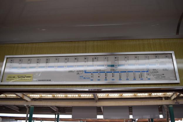 Photos: 谷上駅の写真0398