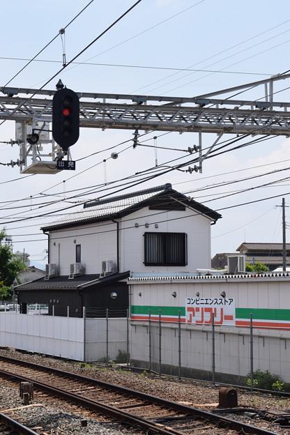 石清水八幡宮駅の写真0004