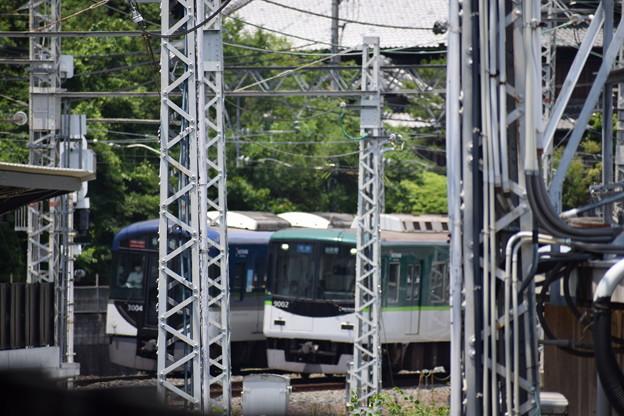 石清水八幡宮駅の写真0013