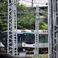 Photos: 石清水八幡宮駅の写真0013