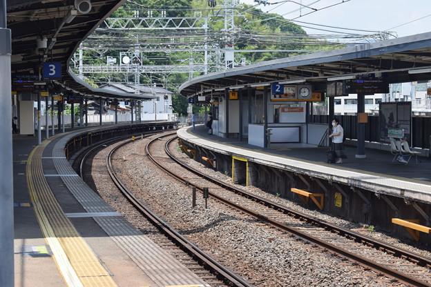 Photos: 石清水八幡宮駅の写真0024