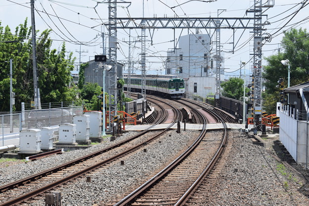 石清水八幡宮駅の写真0026