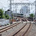Photos: 石清水八幡宮駅の写真0026
