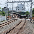 Photos: 石清水八幡宮駅の写真0027