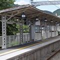 Photos: 阪急嵐山駅の写真0004