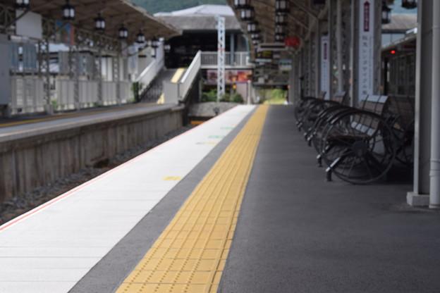 阪急嵐山駅の写真0005