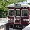Photos: 阪急嵐山駅の写真0007