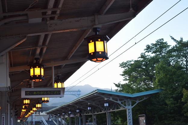 阪急嵐山駅の写真0016