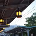 Photos: 阪急嵐山駅の写真0016