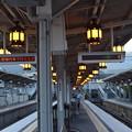 Photos: 阪急嵐山駅の写真0018