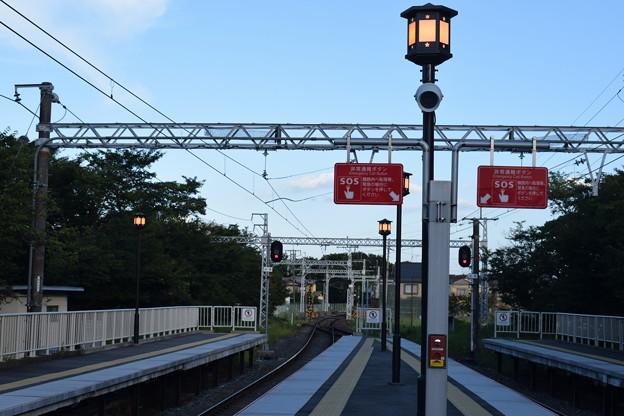 阪急嵐山駅の写真0019