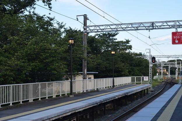 阪急嵐山駅の写真0020