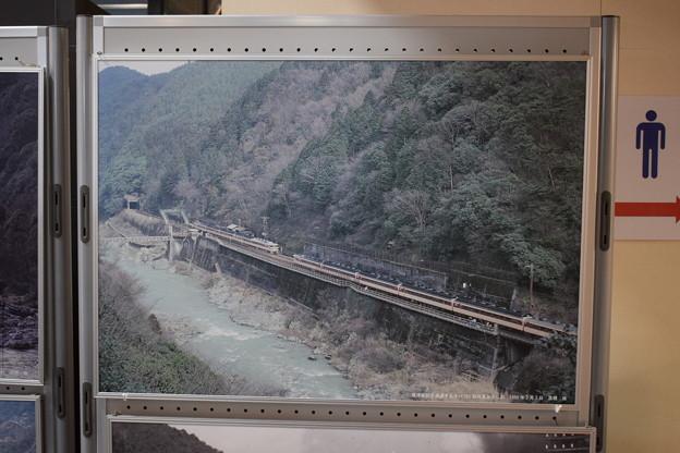 トロッコ嵯峨駅の写真0019