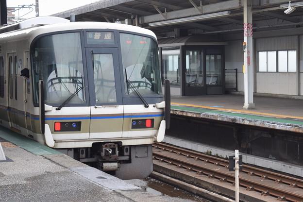 和邇駅の写真0007