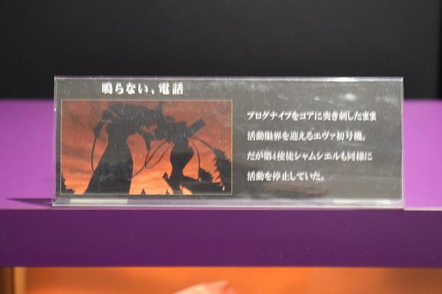 海洋堂フィギュアミュージアム黒壁の写真0414