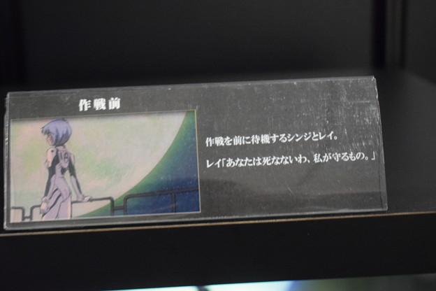 海洋堂フィギュアミュージアム黒壁の写真0416