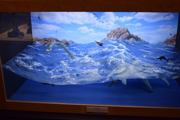 海洋堂フィギュアミュージアム黒壁の写真0647