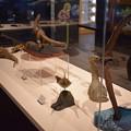 Photos: 海洋堂フィギュアミュージアム黒壁の写真0648