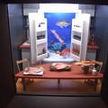 Photos: 海洋堂フィギュアミュージアム黒壁の写真0660