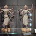 海洋堂フィギュアミュージアム黒壁の写真0663