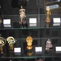 Photos: 海洋堂フィギュアミュージアム黒壁の写真0664