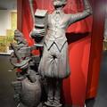 Photos: 海洋堂フィギュアミュージアム黒壁の写真0667