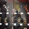 Photos: 海洋堂フィギュアミュージアム黒壁の写真0675
