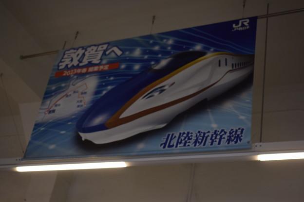 Photos: 敦賀駅の写真0059