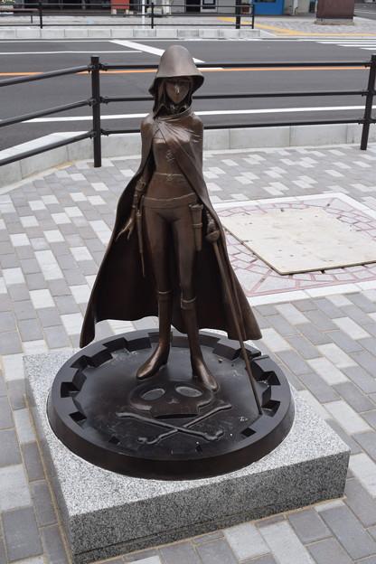 Photos: 敦賀市内の写真0247