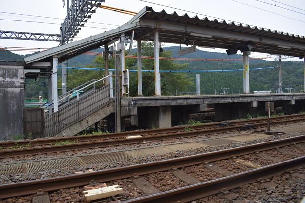 近江塩津駅の写真0064