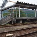 Photos: 近江塩津駅の写真0064