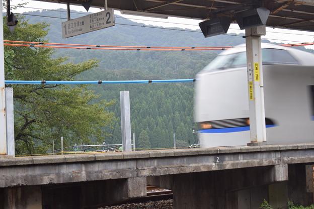 Photos: 近江塩津駅の写真0065