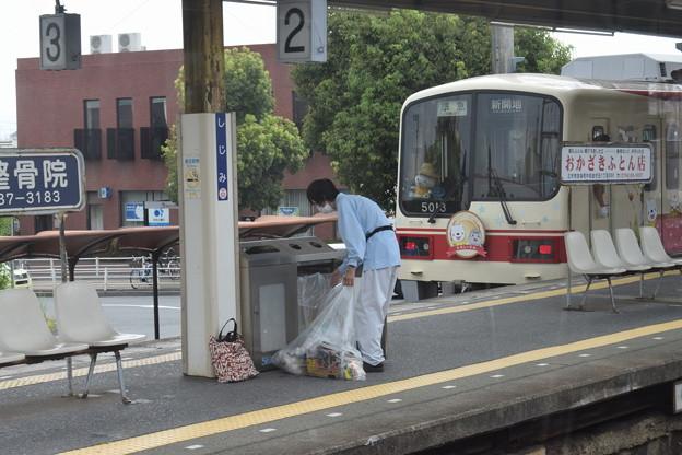 Photos: 志染駅の写真0001