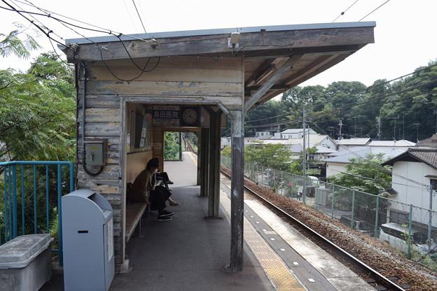 三木上の丸駅の写真0002